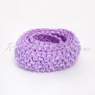 Lavender Headband By The Metre 1.5 Inches